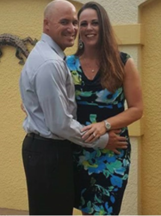 Don & Kim - Spring Hill, Fl