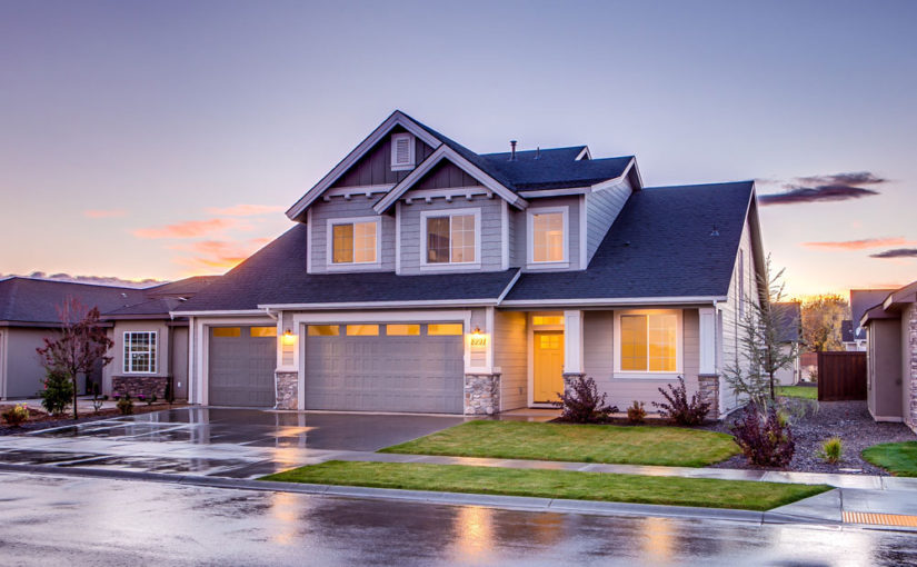 Median Home Prices Hits All Time High